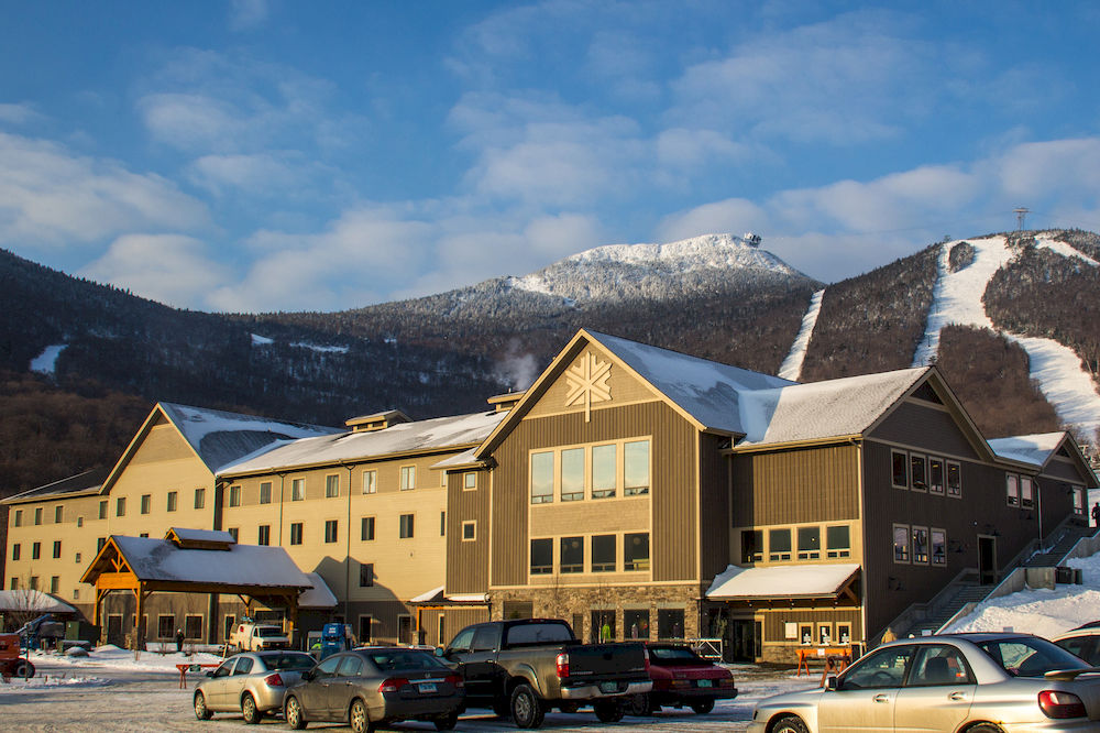EB-5 financed Jay Peak Resort
